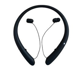 China Popular Wireless Bluetooth Headphones Stereo Headset Behind / Around Neck Style supplier