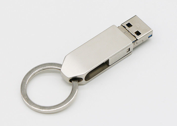 3 In 1 Type C Micro OTG USB Flash Drive For Android iPhone